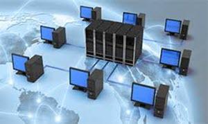 Giải pháp hạ tầng Công nghệ thông tin